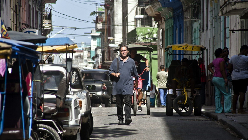 Letzte Tage in Havanna Ultimos dias en La Habana, Kinostart 25.01.2018, Kuba/Spanien 2016