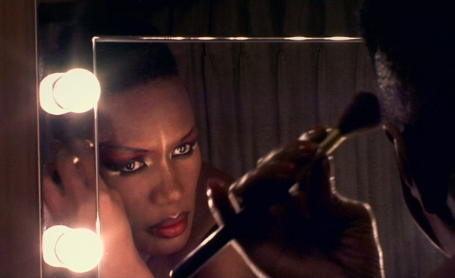Grace Jones: Bloodlight and Bami Filmbild Bild-1