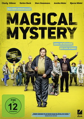 Magical Mystery Filmplakat