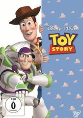 Toy Story Filmplakat