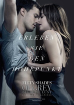 Fifty Shades of Grey - Befreite Lust - Filmplakat