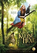 Die kleine Hexe - Filmplakat
