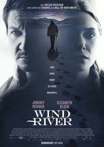 Wind River - Filmplakat