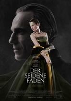 Der seidene Faden - Filmplakat