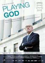 Playing God - Filmplakat