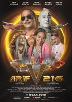 Arif V 216 - Filmplakat