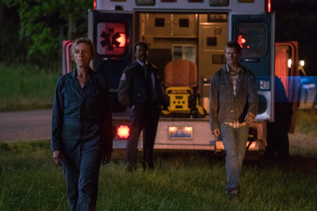 Three Billboards Outside Ebbing, Missouri Filmbild Bild-35