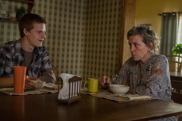 Three Billboards Outside Ebbing, Missouri Filmbild Bild-36