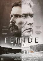 Feinde - Hostiles - Filmplakat