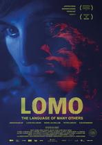 Lomo - The Language of Many Others - Filmplakat
