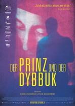 Der Prinz und der Dybbuk - Filmplakat