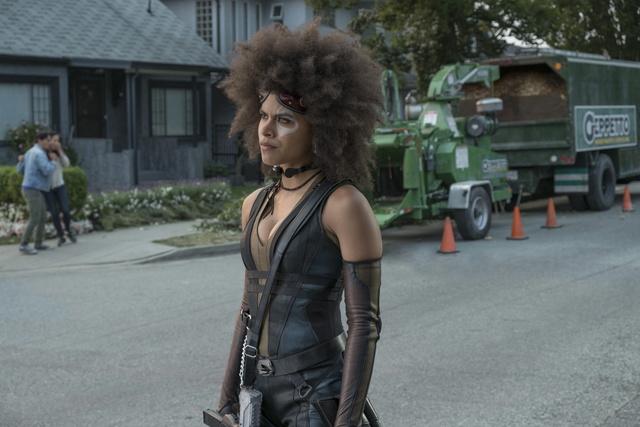 Deadpool 2 Filmbild Bild-6