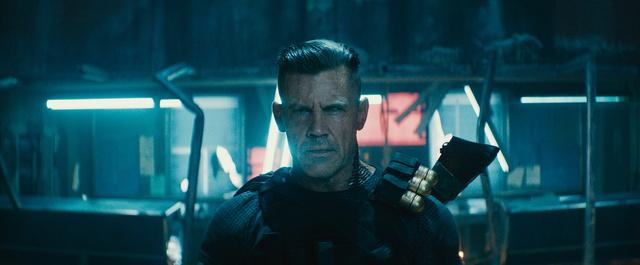 Deadpool 2 Filmbild Bild-7