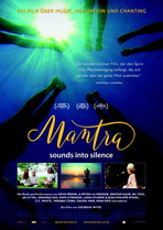 Mantra - Sounds into Silence - Filmplakat
