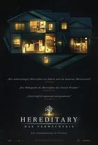 Hereditary - Das Vermächtnis - Filmplakat