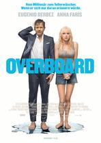 Overboard - Filmplakat