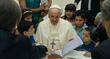 Papst Franziskus - Ein Mann seines Wortes Filmbild 983471