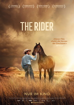 The Rider - Filmplakat