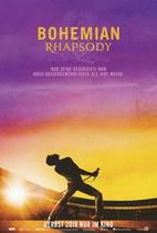 Bohemian Rhapsody - Filmplakat