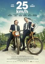 25 km/h - Filmplakat