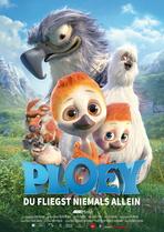 Ploey - Filmplakat
