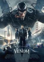 Venom - Filmplakat