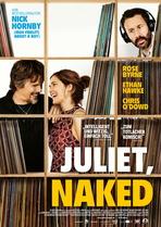 Juliet, Naked - Filmplakat