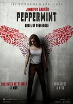 Peppermint: Angel of Vengeance - Filmplakat
