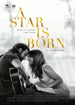 A Star Is Born - Filmplakat