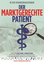Der marktgerechte Patient - Filmplakat