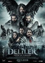 Deliler - Filmplakat