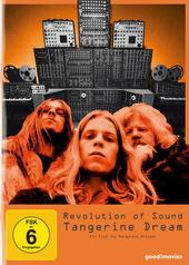 Revolution of Sound. Tangerine Dream Filmplakat