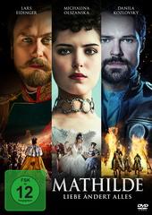Mathilde - Liebe ändert alles Filmplakat