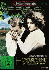 Wiedersehen in Howards End Filmplakat