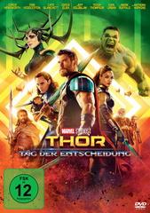 Thor: Tag der Entscheidung Filmplakat