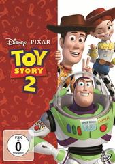 Toy Story 2 Filmplakat