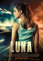 Luna - Filmplakat