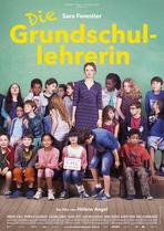 Die Grundschullehrerin - Filmplakat