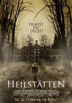 Heilstätten - Filmplakat