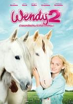 Wendy 2 - Freundschaft für immer - Filmplakat
