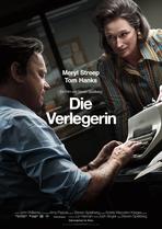 Die Verlegerin - Filmplakat