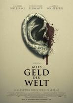 Alles Geld der Welt - Filmplakat
