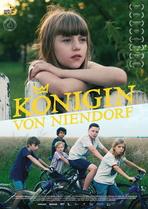 Königin von Niendorf - Filmplakat