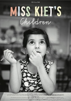 Miss Kiet's Children - Filmplakat