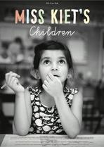 Miss Kiet's Children - Filmplakat