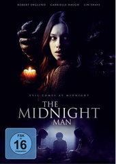 The Midnight Man Filmplakat