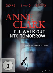 Anne Clark - I'll Walk Out Into Tomorrow Filmplakat