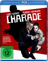 Charade Filmplakat