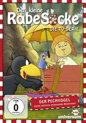 Der kleine Rabe Socke - Die TV-Serie 7: Der Pechvogel Filmplakat