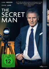 The Secret Man Filmplakat